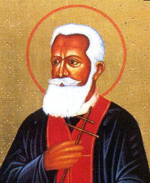 Blahoslavený mučeník Metod Dominik Trčka