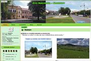 Kehlík mesto Sabinov