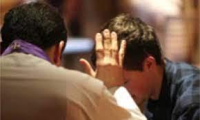 Povolené – sv. spovede sprijatím Eucharistie